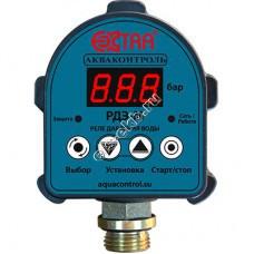 Реле давления электронное АКВАКОНТРОЛЬ РДЭ-10 М-1,5