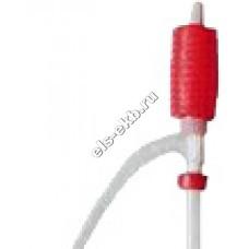 Насос для канистр ручной АМПИКА FX-1090 (Qmax=6,5 л/мин; с подающим рукавом)