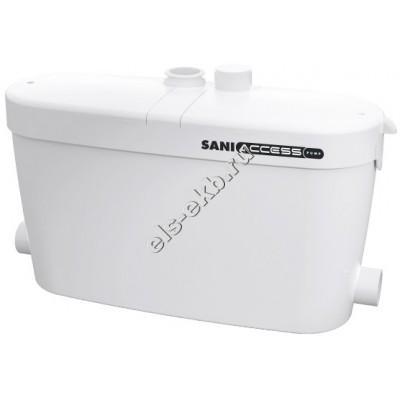 Насос санитарный для ванной и кухни SFA SANIACCESS PUMP (Qmax=80 л/мин; Hmax=5 м)
