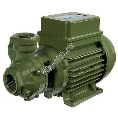 Насос вихревой SAER KF0 230/400V (Qmax=2,4 м³/час; Hmax=30 м; 380В; 0,37 кВт)