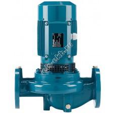 Насос циркуляционный CALPEDA NR 40/125C (Qmax=21 м³/час; Hmax=15,7 м; 0,75 кВт)