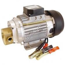 Насос шестеренный GESPASA EA 90 12V, арт. 03014 (Qmax=1,5 м³/час; Pmax=6 атм; 0,4 кВт; 12В)
