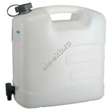 Канистра для воды PRESSOL, арт. 21167 (20 л, с краном)