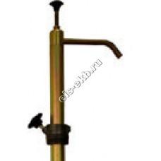 Насос бочковой ручной НБУ-700 (Qmax=0,7 л/цикл; Hmax=5 м)