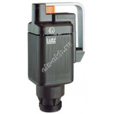 Двигатель электрический LUTZ ME II 5, арт. 0050-015 (24В; 400 Вт; IP54; II 2 G Ex db eb IIC T5,T6; без отключения при снятии напряжения)