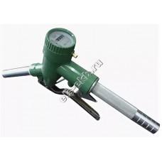 Кран-расходомер для топлива ручной АМПИКА LLY-32 (Ø 38 мм, 120 л/мин)