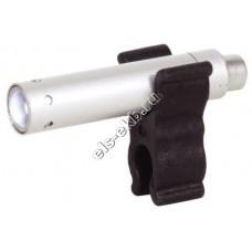 Подсветка светодиодная для смазочного шприца GROZ, арт. 55015 (работает от 3х батареек LR41, 1.5V)