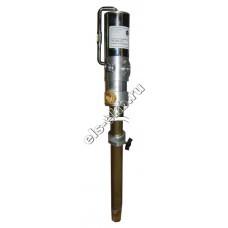 Насос бочковой пневматический 3:1 АМПИКА TP1005 (Qmax=14 л/мин)