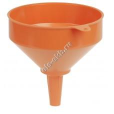 Воронка пластиковая для топлива и масла PRESSOL, арт. 02366 (Ø200 мм; 2,9 л)