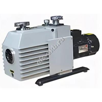 Насос вакуумный АМПИКА 2НВР-6ДMА PRO (Qmax=360 л/мин, 380В)