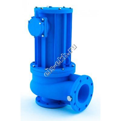 Насос трансформаторный ТЭ 100/20 (Qmax=130 м³/час; Hmax=24 м; 380В; 11,0 кВт)