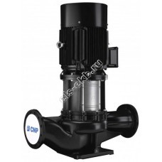 Насос циркуляционный CNP TD125-18/4, арт. TD125-18/4SWHCJ (Qmax=200 м³/час; Hmax=21,5 м; 11 кВт)