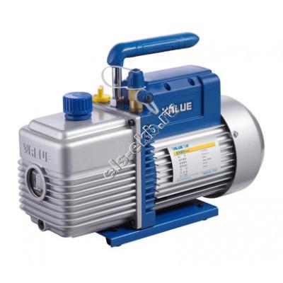 Насос вакуумный VALUE VE-180N (Qmax=226 л/мин; 220В)