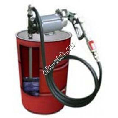 Комплект бочковой для бензина электрический АМПИКА ExYTB-60 (Qmax=60 л/мин; 220В)