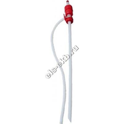 Насос бочковой ручной АМПИКА FX-1091 (Qmax=17,5 л/мин, с подающим рукавом)