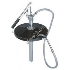 Маслонагнетатель ручной для ведер 20 л GROZ BLP/02, арт. 44150