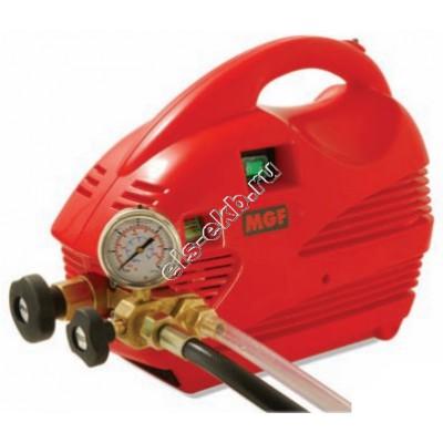 Насос опрессовочный электрический MGF Компакт-60 Электро, арт. 905200 (Pmax=50 атм; Qmax=7 л/мин; 220В)