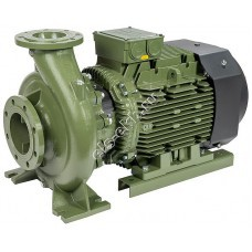Насос центробежный консольно-моноблочный SAER IR 32-160NB, арт. 100543928 (Qmax=35 м³/час, Hmax=36 м, 380В, 4,0 кВт)