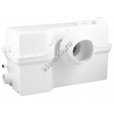 Насос-измельчитель санитарный для туалета JEMIX STP-800 (Qmax=150 л/мин; Hmax=9 м)