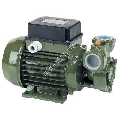 Насос вихревой SAER KF1 230V (Qmax=2,4 м³/час; Hmax=40 м; 220В; 0,37 кВт)