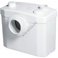 Насос-измельчитель санитарный для туалета SFA SANITOP (Qmax=100 л/мин; Hmax=5 м)