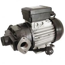 Насос лопастной электрический GESPASA AG-100, арт. 00360 (Qmax=100 л/мин, Hmax=27 м, 220В)