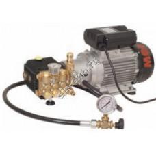 Насос опрессовочный электрический MGF Компакт-120 Электро, арт. 905697 (Pmax=120 атм; Qmax=8 л/мин; 220В)