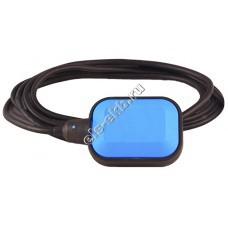 Выключатель поплавковый JEMIX XFS/5M (12-250В, кабель 5 метров)