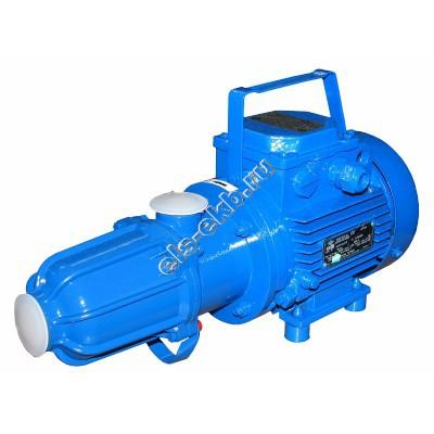 Насос винтовой Бурун Н1В 2,5/2_0,55 кВт_380 В (Qmax=2,5 м³/час; Hmax=20 м; 380В; 0,55 кВт)