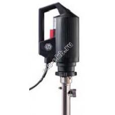 Насос бочковой электрический GRUEN PUMPEN Ex700-230 DL-Niro-R-Niro-1200 (Qmax=90 л/мин; Hmax=17 м; 220В; с отключением при снятии напряжения)