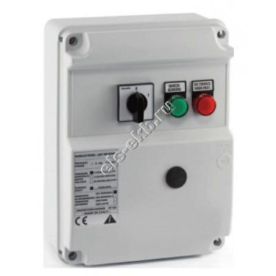 Пульт управления для дренажных насосов PEDROLLO QЕS 300 MONO (220В; 2,2 кВт)