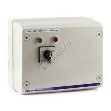Пульт управления PEDROLLO QES 150 (380В 1,1 кВт)