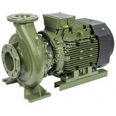 Насос центробежный консольно-моноблочный SAER IR 32-125A, арт. 100543916 (Qmax=20 м³/час, Hmax=25 м, 380В, 1,5 кВт)