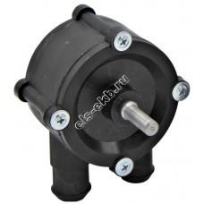 Насос импеллерный Гейзер (Qmax=20 л/мин; Hmax=15 м; min 0,7 кВт; реверсивный)