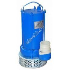 Насос дренажный погружной ГНОМ 25-20 (Qmax=36 м³/час; Hmax=23 м; 380В; 3 кВт)