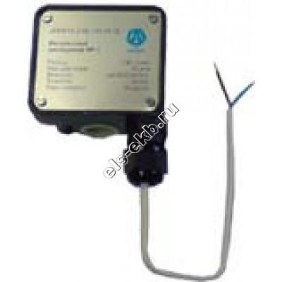 Счетчик импульсный АМПИКА ИР-1 (1-35 л/мин, масло, дизель, керосин)