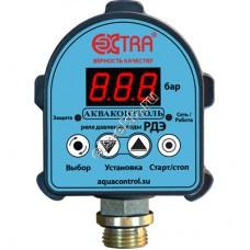 Реле давления электронное АКВАКОНТРОЛЬ РДЭ-G1/2