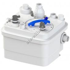 Канализационная станция SFA SANICUBIC 1 WP IP68 NM (Qmax=12 м³/час; Hmax=11 м; 220В; 1,5 кВт)
