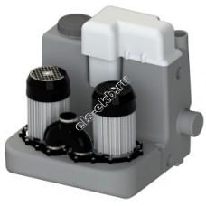 Насос санитарный для ванной и кухни SFA SANICOM 2 (Qmax=260 л/мин, Hmax=11 м)