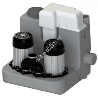 Насос санитарный для ванной и кухни SFA SANICOM 2 (Qmax=260 л/мин; Hmax=11 м)