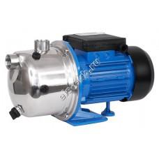 Насос центробежный JEMIX SGJ-100 (Qmax=3.6 м³/час, Hmax=42 м, 220В, 0,75 кВт)