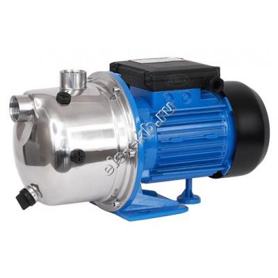 Насос центробежный JEMIX SGJ-100 (Qmax=3.6 м³/час; Hmax=42 м; 220В; 0,75 кВт)
