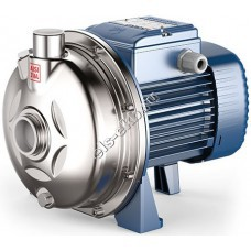 Центробежный насос PEDROLLO CP 180-ST6 (Qmax=13,8 м³/час, Hmax=30 м, 380В, 1,1 кВт)
