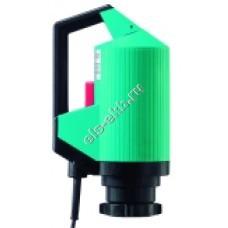 Двигатель электрический для бочкового насоса GRUEN PUMPEN p400-230V, арт. 500-0023 (220В, 850 Вт, IP24, с отключением при снятии напряжения)