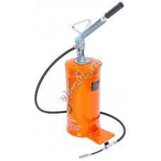 Нагнетатель смазки ручной PETROPUMP PP210008 (12 л)
