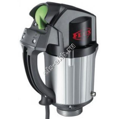 Двигатель электрический для бочкового насоса FLUX F460-Ex_n-v, арт. 10-46000006 (220В, 460 Вт, IP55, II 2 G EEx de IIC T6, с отключением при снятии напряжения)