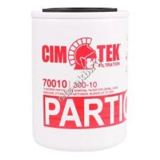 Картридж для фильтра CIM-TEK 300-10, арт. 70010 (Qmax=80 л/мин; 10 мкм)