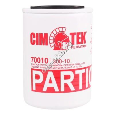 Картридж для фильтра CIM-TEK 300-10, арт. 70010 (Qmax=80 л/мин, 10 микрон)
