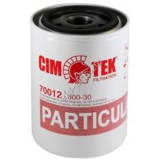 Картридж для фильтра CIM-TEK 300-30, арт. 70012 (Qmax=80 л/мин, 30 микрон, )