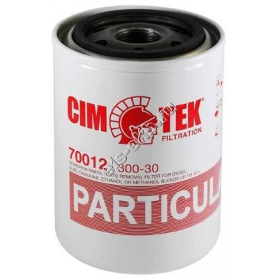 Картридж для фильтра CIM-TEK 300-30, арт. 70012 (Qmax=80 л/мин; 30 мкм)